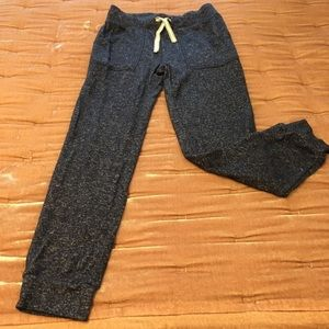 NEW without tag Cat&jack Girls Blue Sweat Pants